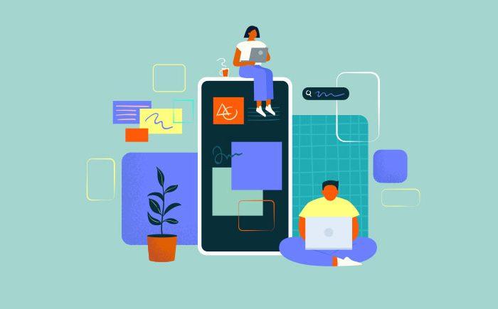 موبایل: موارد ضروری طراحی تجربه کاربری (UX)